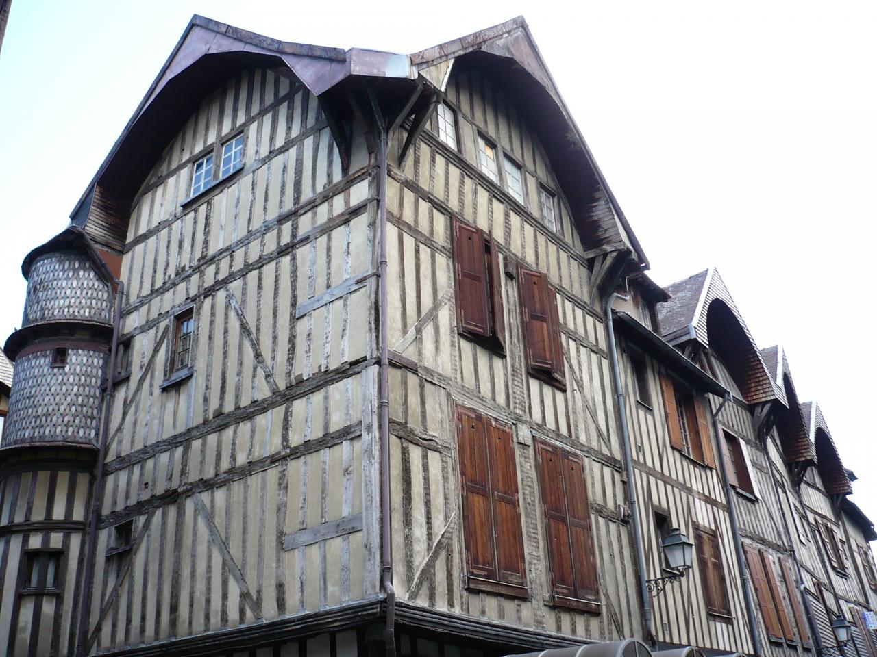 Troyes - Troyes office de tourisme ...