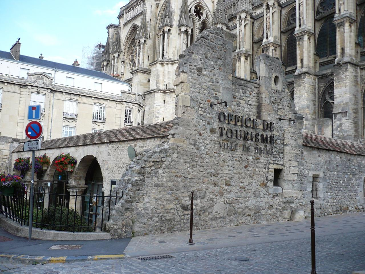 Reims - Office du tourisme toronto ...